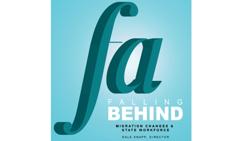 Falling Behind - Migration Changes & State Workforce - Forward Analytics