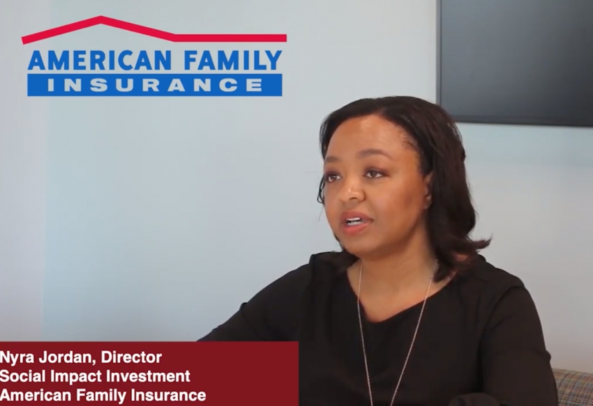 Social Impact Investing: Tackling Important Social Issues - American Family Insurance
